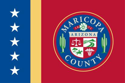 Bandera Maricopa