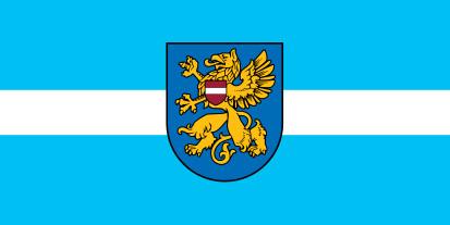 Drapeau Rēzekne