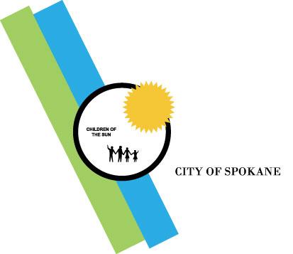 Bandera Spokane Washington