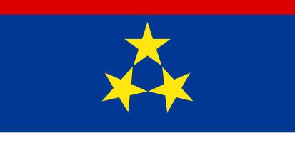 Bandera Vojvodina