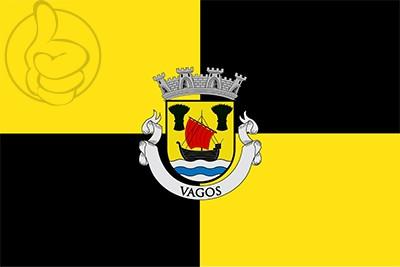 Bandera Vagos