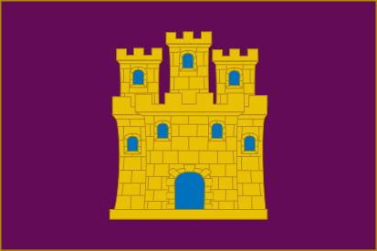 Bandera Comuneros de Castilla