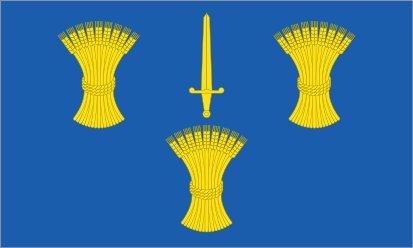 Bandera Cheshire
