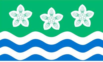 Bandera Cumberland