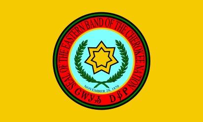 Bandera Eastern Band Cherokee