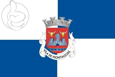 Bandera Montalegre Municipality
