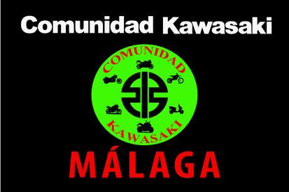 Bandera Comunidad Kawasaki