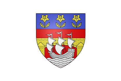 Bandera Neuilly-sur-Seine