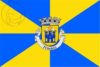 Bandera Pombal Municipality
