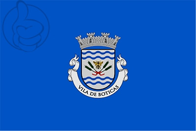 Bandera Boticas