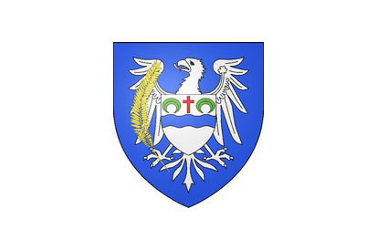Bandera Neuilly-Plaisance