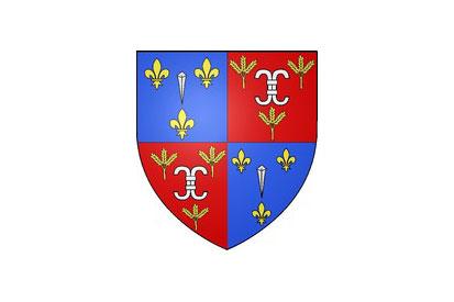 Bandera Dugny
