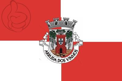Bandera Arruda dos Vinhos