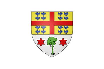 Bandera Épinay-sur-Seine