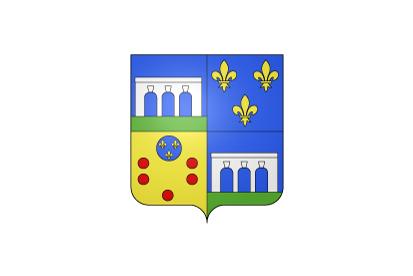 Bandera Arcueil