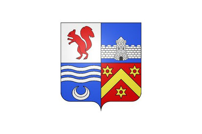 Bandera Saint-Mandé