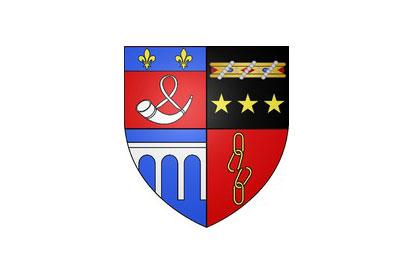 Drapeau Le Perreux-sur-Marne