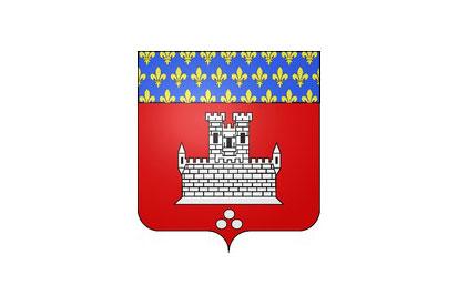 Bandera Vincennes