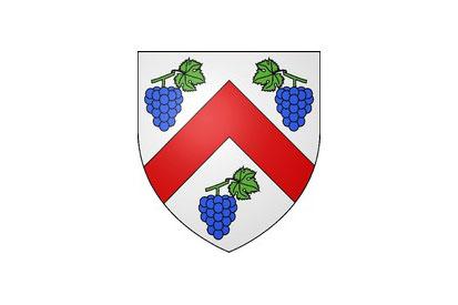 Bandera Villiers-sur-Marne