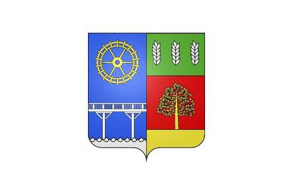 Bandera Bry-sur-Marne