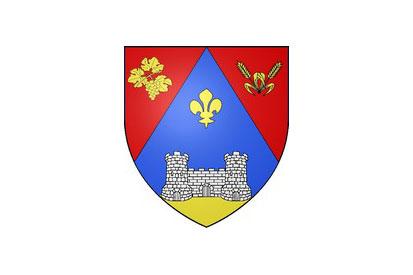 Bandera Sucy-en-Brie