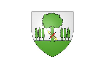 Bandera Vitry-sur-Seine