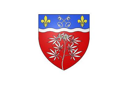 Bandera Chennevières-sur-Marne