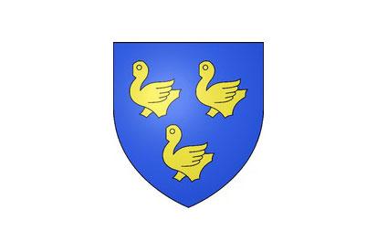 Bandera Sarcelles