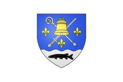 Bandera Butry-sur-Oise