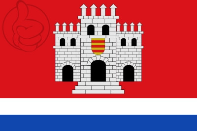Bandera Montemayor