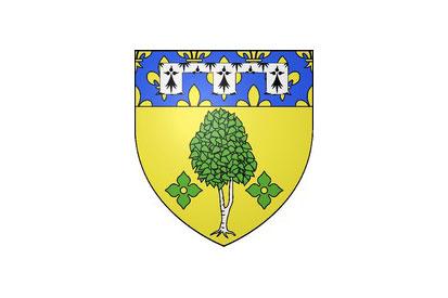 Bandera Le Bellay-en-Vexin