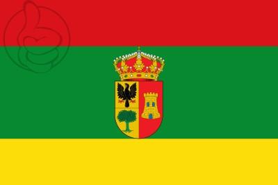 Bandera Quijorna