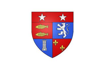 Bandera Vallenay