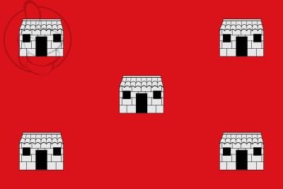 Bandera Ráfol de Almunia