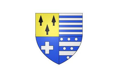 Bandera Châteaumeillant
