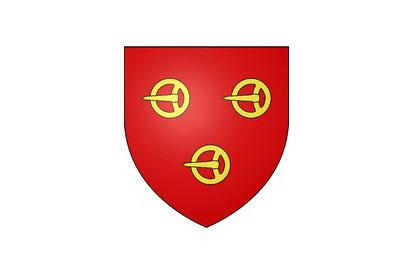 Bandera Aubigny-sur-Nère