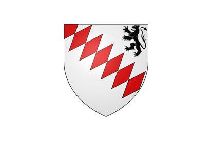 Bandera Dangeau