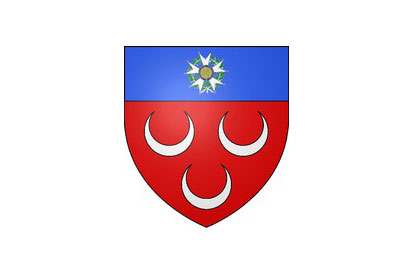 Bandera Châteaudun