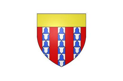 Bandera La Ferté-Villeneuil