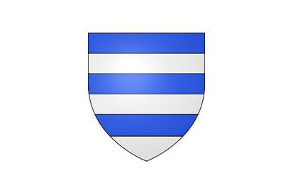Bandera Vert-Saint-Denis