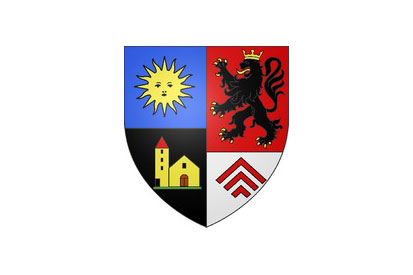 Bandera Argenvilliers