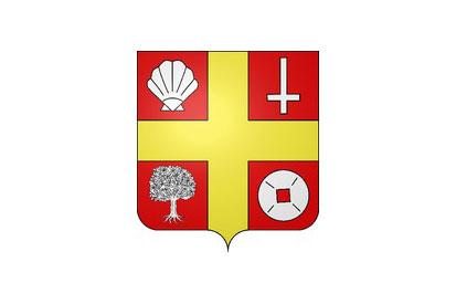 Bandera Reuil-en-Brie