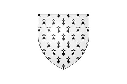 Bandera Bretagne