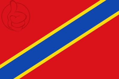 Bandera Villarejo de Salvanés