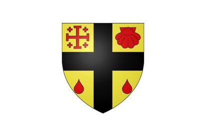 Bandera Neuvy-Saint-Sépulchre