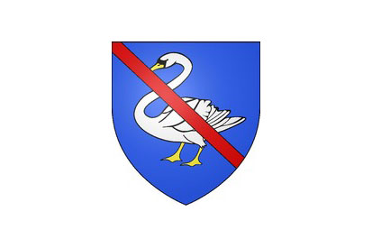 Bandera Sainte-Lizaigne