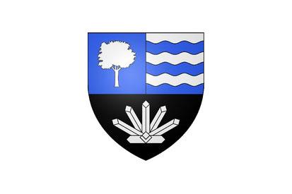 Bandera Chaillac