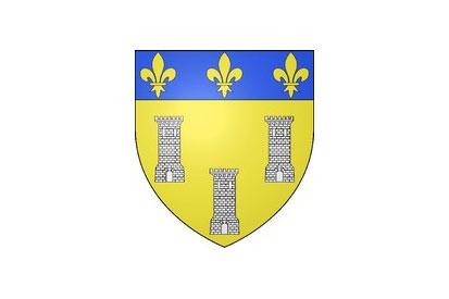 Bandera Luçay-le-Mâle