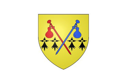 Bandera Saint-Gaultier