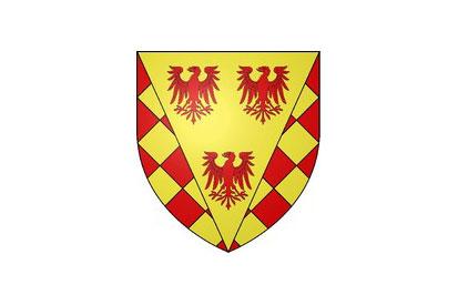 Bandera Neuil